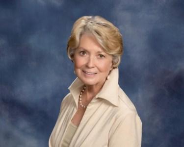 Anne Herrington  Barker