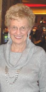 Claire Marie  Terranova