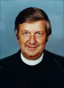 Rev. William C.  Lindholm
