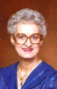 Elsie Jeanette  McDonald