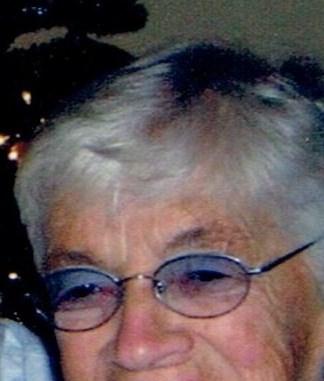 Blanche Theresa  McGregor