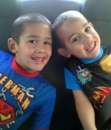 Connor & Noah Barthe avis de décès - Campbellton, NB
