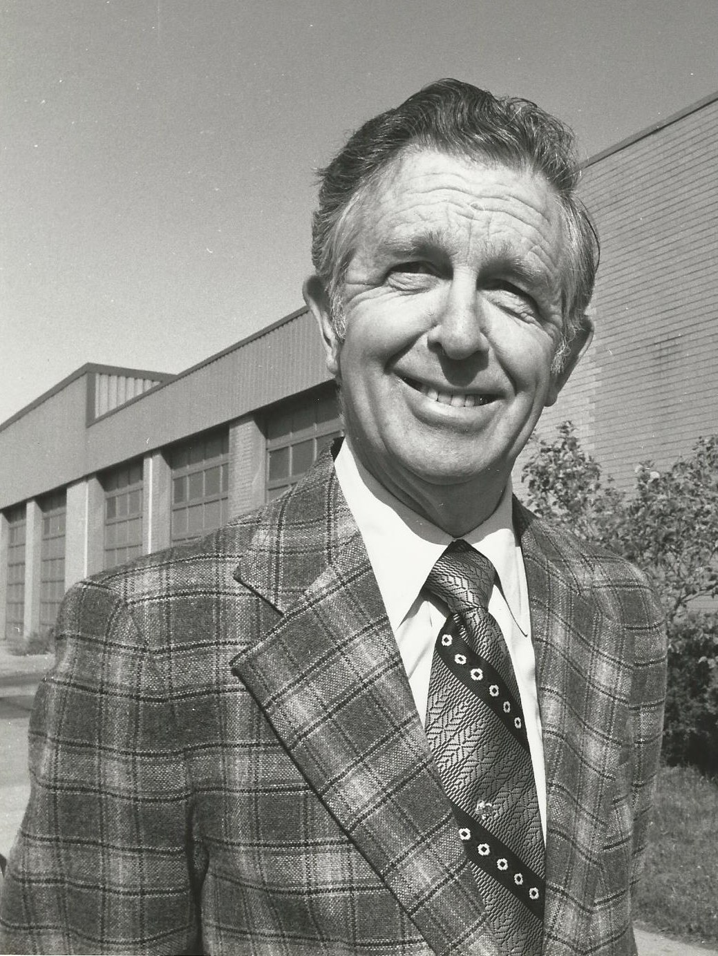 obituary Dick marx