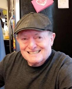 Donald E.  Carr