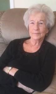 Audrey Eileen  Jaffray