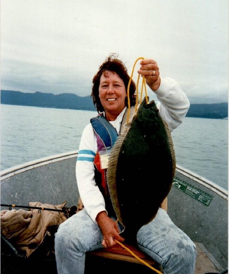 Marlene Lois  Coats