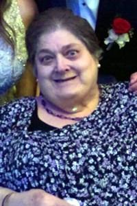 Sharon Diane  Dobney