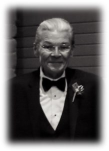 Terry R.  Johnson