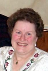 Nancy Louise  Augustowski