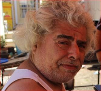 Jose Cleofas  Gutierrez Aranda