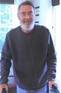 Gary W.  Beavers