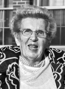 Willa Jane  KAIZER