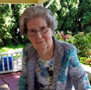 Florence Laverne  Bell