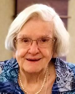 Ruth C.  Halter
