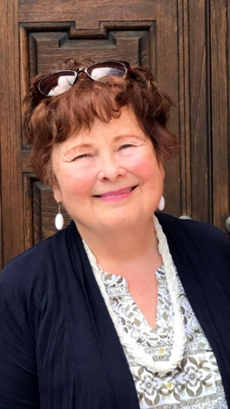 Kathleen Ann  Oliver