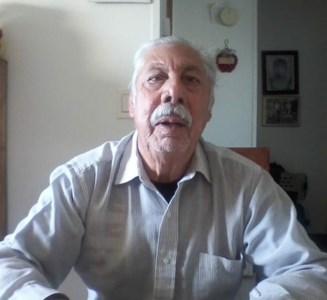 Roberto H.  Quinteros