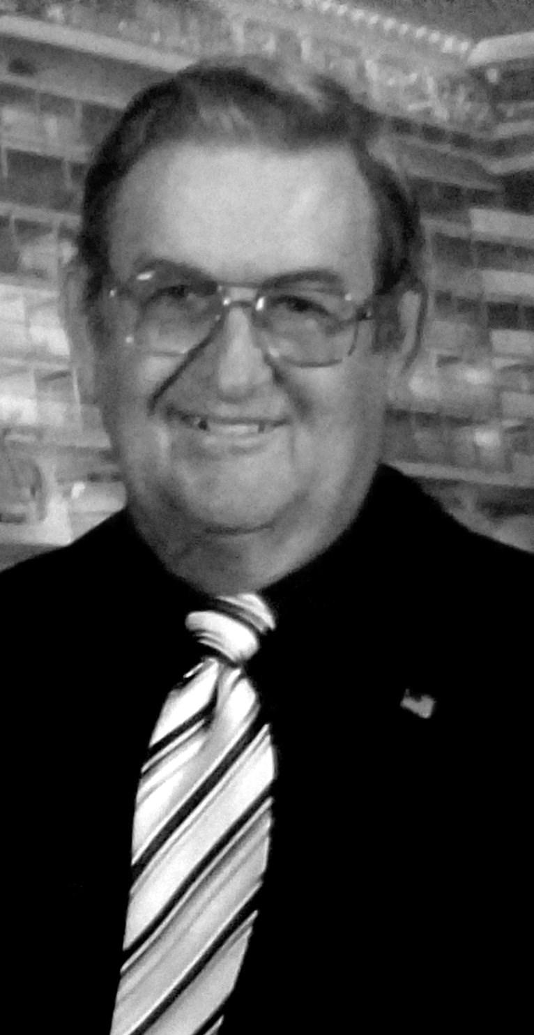 James Elvy  Clark Sr.