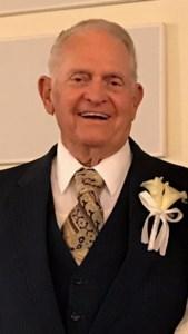 Paul D.  McDaniel