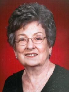 Maxine K.  Cook