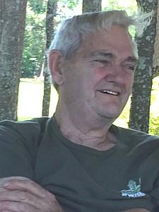 Glyn Edward  Villere