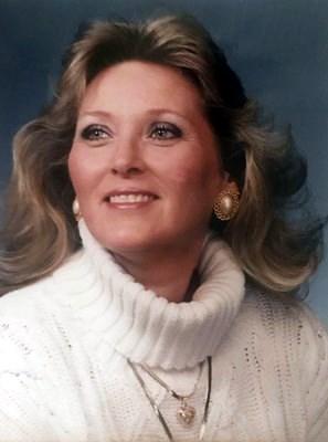 Judy Hine