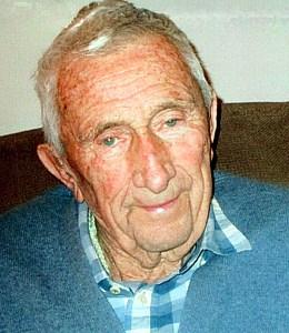 Clifford Albert  Barager