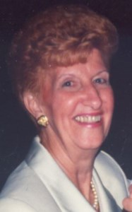 Shirley F.  Jonas