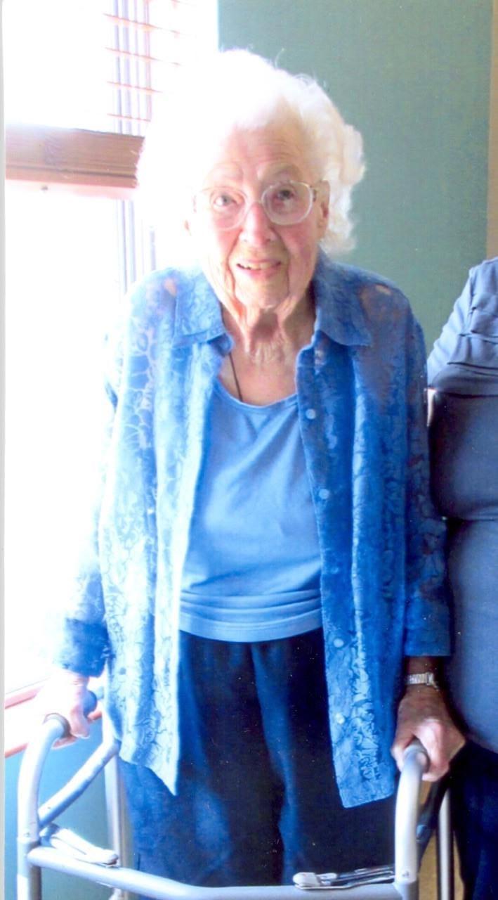 Marjorie  McKee