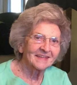 Mary Patricia  Ferguson