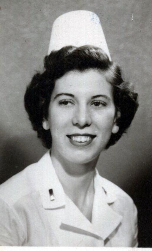 Florence Helen  Karn