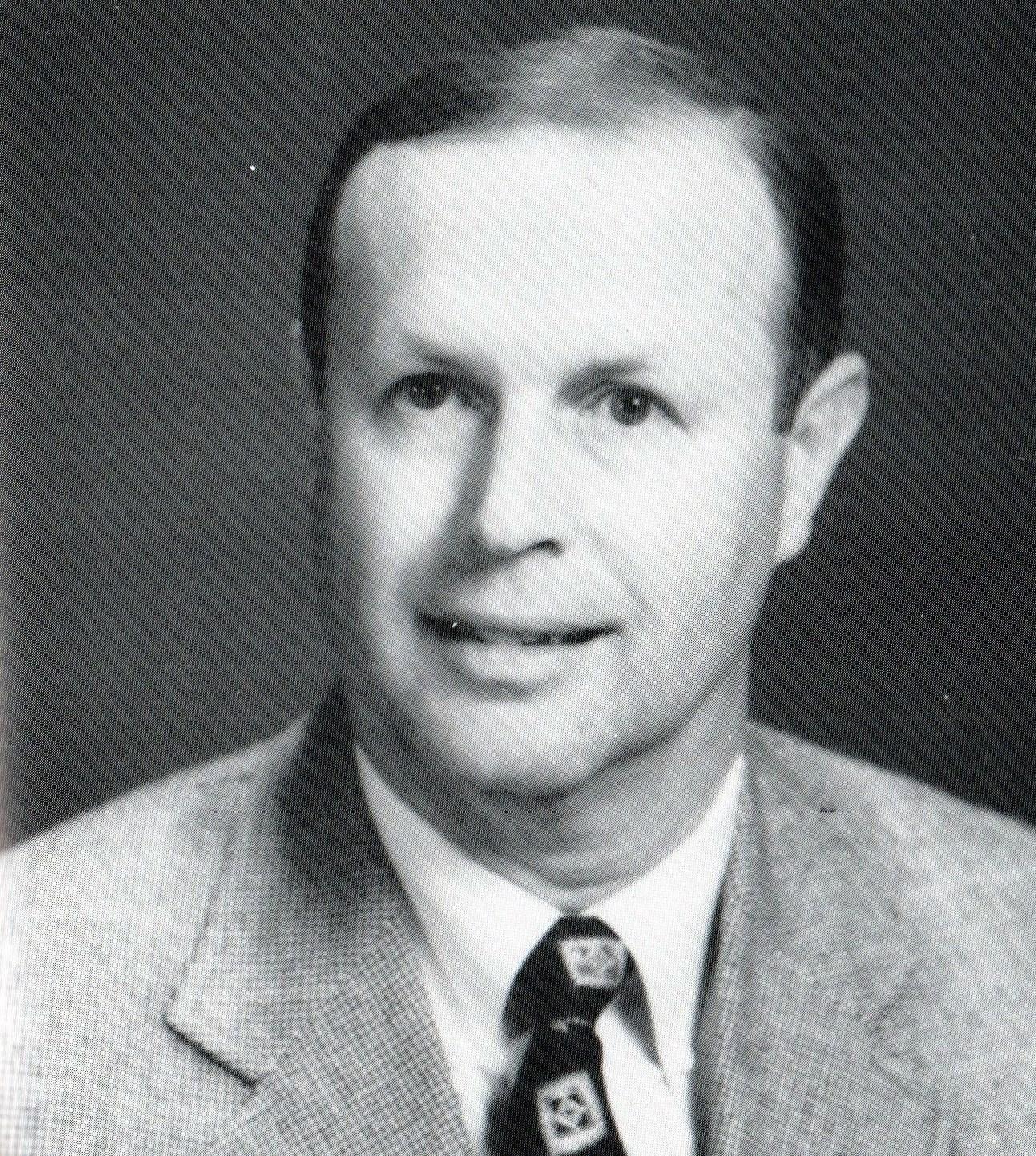 John Massie  Winston Jr.
