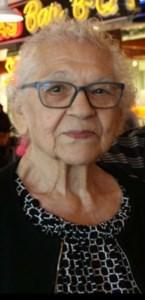 Hortencia  Gonzales