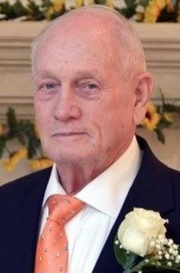 Harold E.  Boyd Sr.