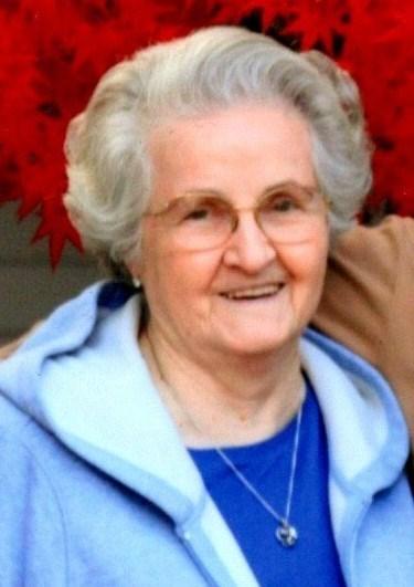 Doris Juanita  Blackshear