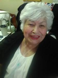 Reynalda Longoria  Hernandez