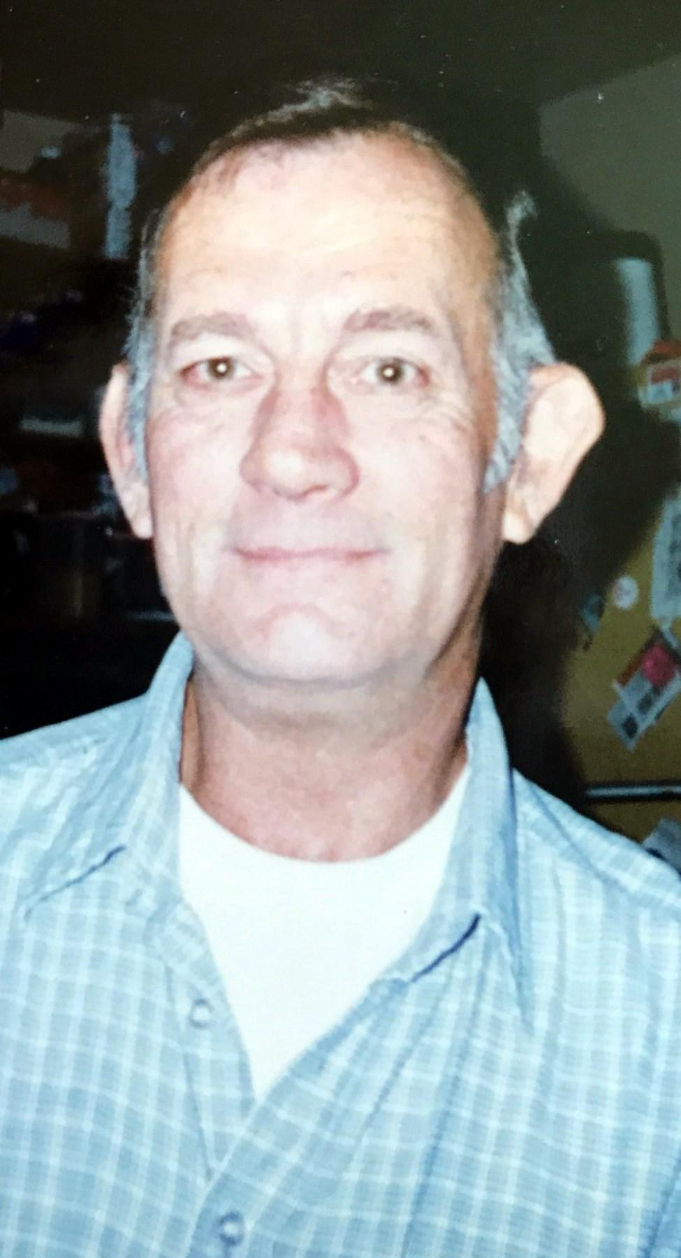 Eugene Warner  Klukas