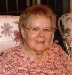 Evelyn Rae  Neyers