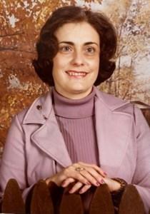 Marjorie  Kemper