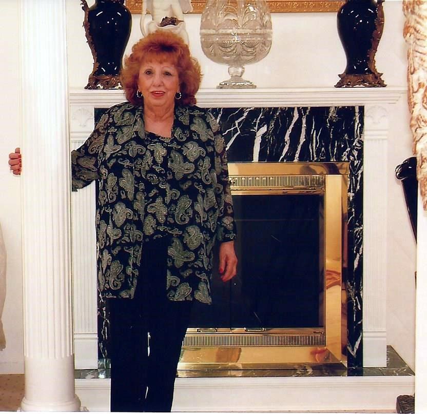 Tina Monti Obituario - New Port Richey, FL