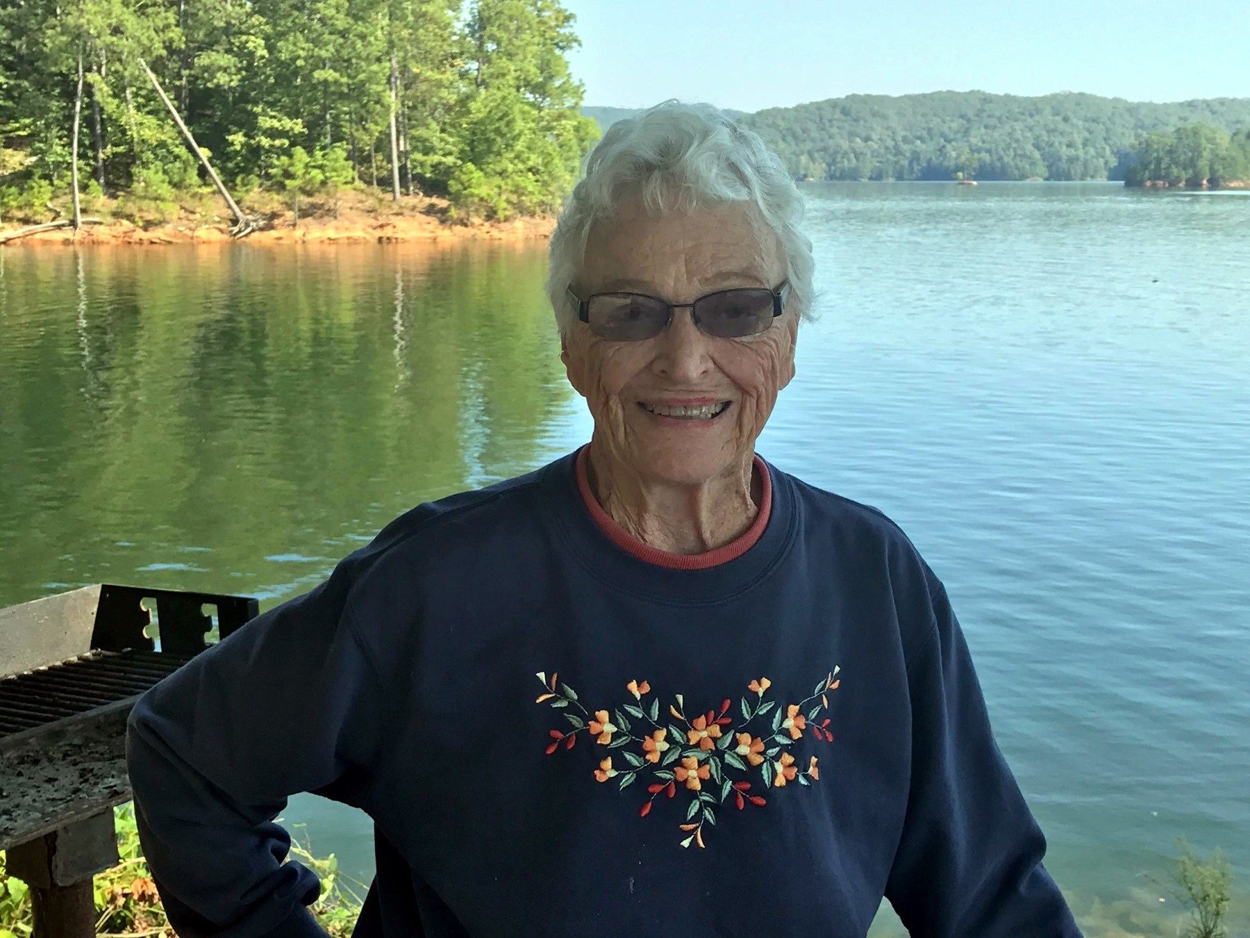 Ruth Joan  Haas