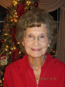 Mrs. Joyce O  Smith
