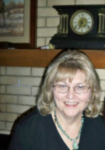 Linda Sue  Woody