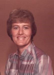 Margaret Jewel  MOREY