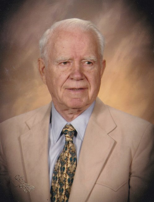Obituary of Everett James SMILEY