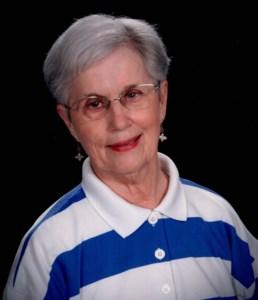 Theresa Ann  Placette Adair