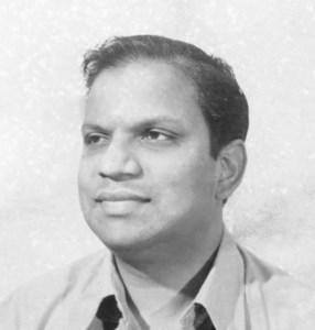 Chidambaranathan  Swaminathan