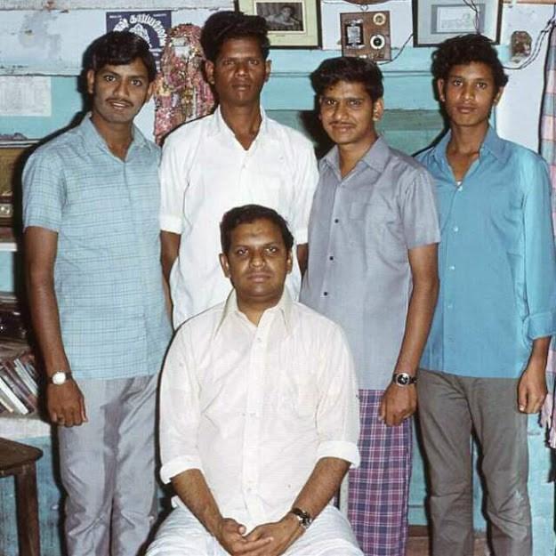 Chidambaranathan Swaminathan avis de décès - Thornhill, ON