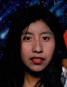 Maria Andres  Juan Medina