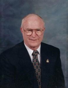 Darrell K.  Crotts
