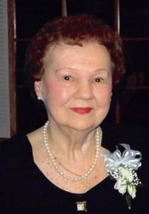 Mary  Soble